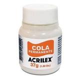 Cola Permanente Acrilex