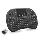 Teclado Touch Pad Mlab Wireless Smart Tv / Mundo Electro