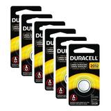 Pack 6 Pila Botón Duracell Cr2032 Dl2032 - Todopilas
