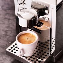Cafetera Sjostrand - Sistema Nespresso - Incluye 50 Cápsulas