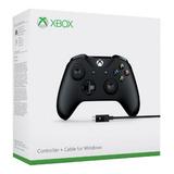 Control Microsoft Xbox One Y Pc Inalambrico Bluetooh- Boleta