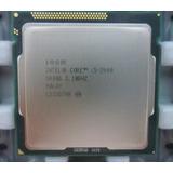 I5 2400 Oem 3.1ghz Quad Core Socket 1155 Envio Gratis