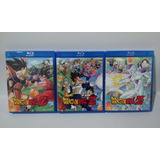 Dragon Ball Z Serie Completa Bluray Box - Blu Ray