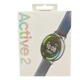 Samsung Galaxy Watch Active 2 44mm Stainless Steel -inetshop