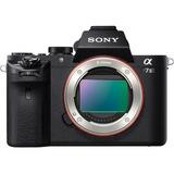 Sony - Ilce-7m2 - Full Frame (no Incluye Lente)
