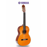 Guitarra Acústica Clásica Pro C40 Yamaha ( Envío Gratis )