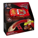 Cars Mcqueen Smart Steer Fwm00 Mattel