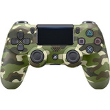 Control Sony Dualshock 4 V2 Ps4 Camouflage - Gamewarrior