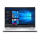Notebook Inspiron 5000 15.6  Fhd Intel I5-8265u 8gb 2tb Mx13