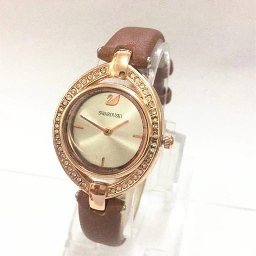 fe0ae54db988 Swarovski Reloj Relojes Para Mujer + Envío Gratis.