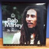 Vinilo Bob Marley , Grandes Éxitos - Music Factor Chile
