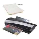 Pack Termolaminadora Oficio + 100 Micas Carta 68580 / Fernap