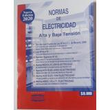 Código Eléctrico O Normas Electrica 2020
