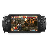Consola Mp5 Px8 Pantalla Tactil Juegos Video Musica Ebook