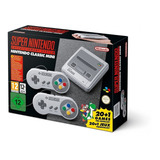 Snes Mini Classic + 230 Juegos // Mathogames