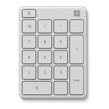 Teclado Numerico Microsoft Bluetooth 5.0 Blanco - Prophone