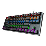 Teclado Gamer Mecanico Rgb Imice Mk-x60 - Ps4/xbox One/pc