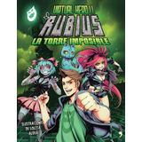Libro El Rubius Virtual Hero 2
