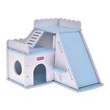 Mansion Hamster Celeste