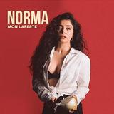 Cd Mon Laferte - Norma Nuevo Y Sellado Obivinilos
