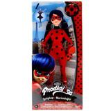 Miraculous Ladybug Muñeca - Envío Gratis - Original Bandai