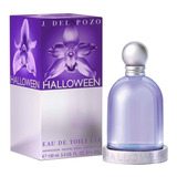 Halloween Dama 100 Ml Edt Perfume Original Sairam