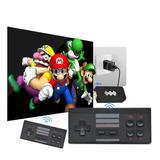 Consola Juegos Super Mini / 620 Juegos Envio