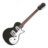 Guitarra Electrica EpiPhone Les Paul Sl Ebony Guitarras