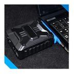 Ventilador V6 Usb Extero Para Cpu -notebook