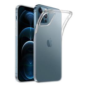 Carcasa Gel Silicona iPhone 12 /  12 Pro