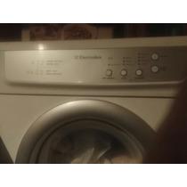 Secadora Electrolux 6 Kilos