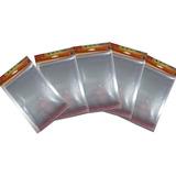 Bolsas Para Cd, Dvd, Blu Ray Marca Rituz Pack 500 Unidades