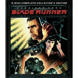 Blade Runner Edicion Especial 5 Discos Bluray