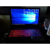 Msi Gs63vr 7rf Notebook Gamer