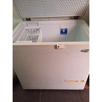 Freezer Horizontal Fensa 220 Lts