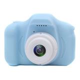 Mini Camara Fotografica Digital Para Niños Portatil Pack 2