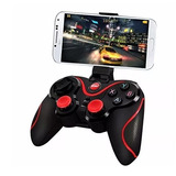 Control Joystick Bluetooth Celular Ios Android + Usb