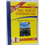 Libro Del Nuevo Conductor Actualizado 2020 Clase B