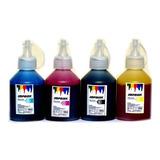 Tinta Dye Uv Para Todas Impresoras Brother 100ml Imprink