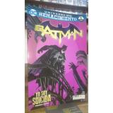 Batman Renacimiento 5 Al 11 Historias Completas Envio Gratis