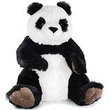 Ma El Panda   Oso De Felpa De Peluche De 10 Pulgadas   Por