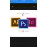 Adobe 3x1 Photo-shop +indesing + Illustaro. Mac / Windows