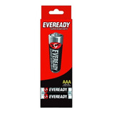 Pack De 24 Pilas Triple A Eveready /3gmarket