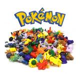 Juguete Pokemon Go 144 Figura Coleccionable Pikachu Pokeball
