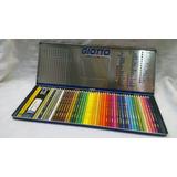 Lapices Colores Giotto - Set 46 Colores (no Faber Castell)