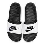 Sandalias Hombre Nike Original Benassi Jdi