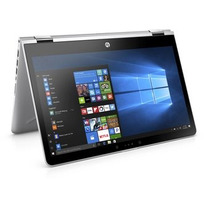 Notebook Hp Pavilion X360 Convertible  Intel Core I3  4gb Ra