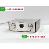Amplificador Integrado Marantz Hd-amp1 Con Sonido Increíble