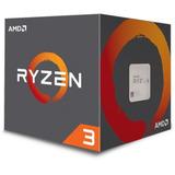 Amd Cpu Ryzen 3 1200 X4 3.4ghz