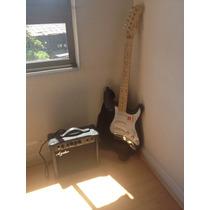 Guitarra Azalea Premium Edition / Amplificador Azalea